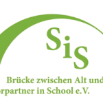 Logo Senior Partner In School